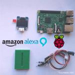 Amazon Alexa GUI