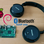 Connect Bluetooth Headset To Raspberry Pi 3 (AD2P only)