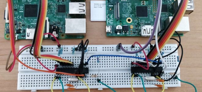 How to Connect Raspberry Pi to CAN Bus